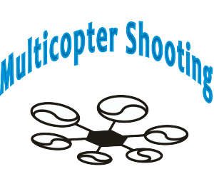 Multicopter  Shooting